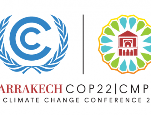 ACCESS Statement on COP 22