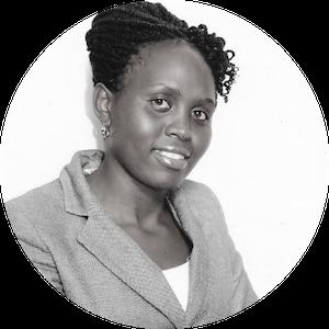Jacqueline Kimeu
