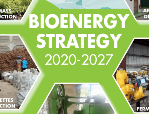 Kenya launches its Bioenergy Strategy