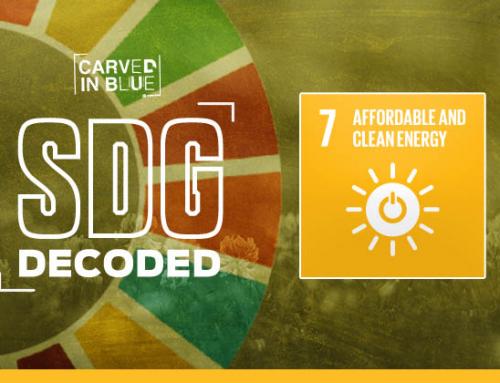 Understanding the status of SDG 7 implementation in Kenya